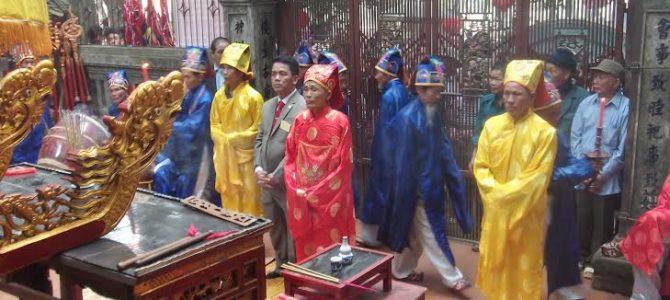 Những địa điểm du lịch hấp dẫn ở Yên Thành