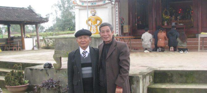 Tìm hiểu dòng Họ Phan Đình trên quê hương Yên Thành