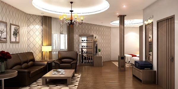 Khách sạn, nhà nghỉ giá rẻ khi đi du lịch Yên Thành