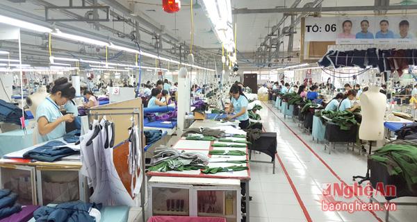 """Thu hút đầu tư """"chia khóa"""" khai thác tiềm năng huyện Yên Thành"""