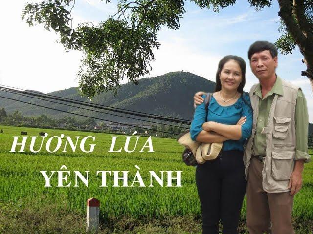 Xe khách tuyến Đồng Nai đi Yên Thành