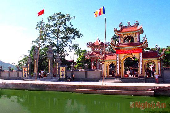 Tuyến xe khách Thái Nguyên đi Yên Thành