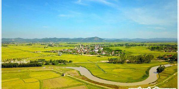 Tour du lịch Yên Thành – Về với cội nguồn