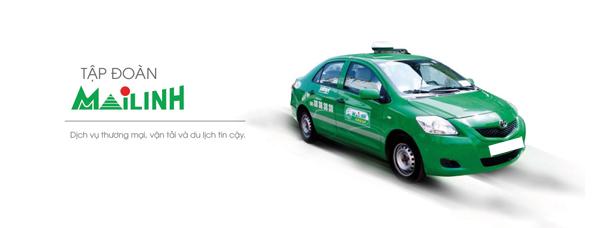 Xe taxi Vinh Yên Thành