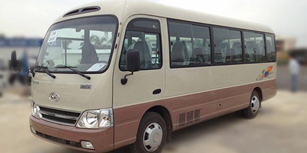 Xe khách Vinh Yên Thành