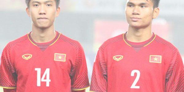 Người Yên Thành luôn tự hào về Văn Đức, Xuân Mạnh đội tuyển U23 Việt Nam